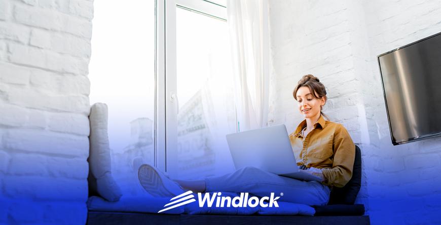 Ventaans aislantes antirruido Windlock